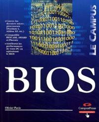 Bios - Olivier Pavie pdf epub
