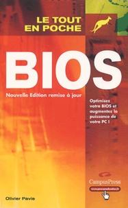 Olivier Pavie - Bios.