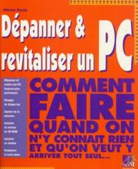 Accentsonline.fr DEPANNER ET REVITALISER UN PC. Comment faire quand on n'y connait rien et qu'on veut y arriver tout seul... Image
