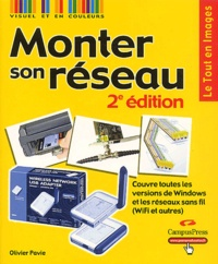 Olivier Pavie - Monter son réseau.