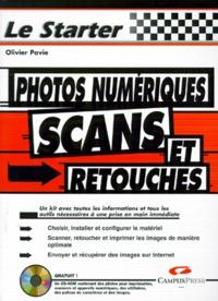 PHOTOS NUMERIQUES, SCANS ET RETOUCHES SOUS WINDOWS 95/98. Avec un CD-Rom.pdf