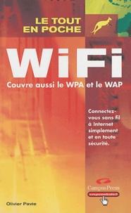 Olivier Pavie - Wifi.