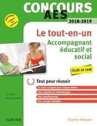 Concours AES Accompagnant éducatif et social - Ecrit et oral - Tout pour réussir.pdf