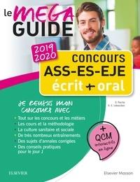 Olivier Perche et Anne-Eva Lebourdais - Concours ASS-ES-EJE - Ecrit et oral.