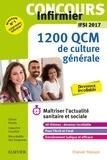 Olivier Perche et Capucine Lemaître - Concours IFSI Culture générale - 1 200 QCM.