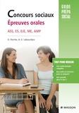Olivier Perche et Anna-Eva Lebourdais - Concours sociaux épreuve orale.