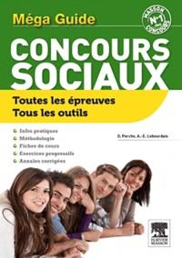 Olivier Perche et Anne-Eva Lebourdais - Concours sociaux.