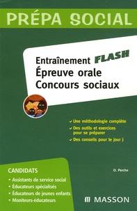 Entraînement Flash - Epreuve orale Concours sociaux.pdf