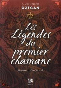 Accentsonline.fr Les légendes du premier chamane Image