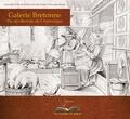 Olivier Perrin et Alexandre Bouët - Galerie bretonne - Vie des Bretons de l'Armorique.