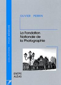 Olivier Perrin - .