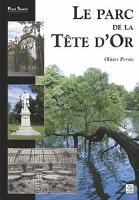 Olivier Perrin - Le parc de la Tête d'Or.