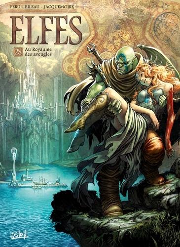 Elfes T28 - 9782302085251 - 9,99 €