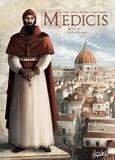 Olivier Peru et Lucio Alberto Leoni - Médicis Tome 3 : Jules - De l'or à la croix.