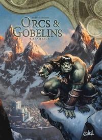 Olivier Peru - Orcs et Gobelins T08 - Renifleur.