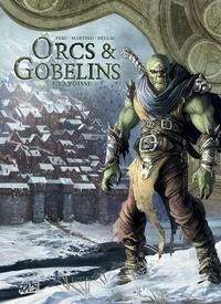 Téléchargement gratuit de services Web ebook Orcs & Gobelins T05  - La Poisse iBook FB2 DJVU