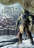 Olivier Peru et Stefano Martino - Orcs & Gobelins Tome 5 : La Poisse.