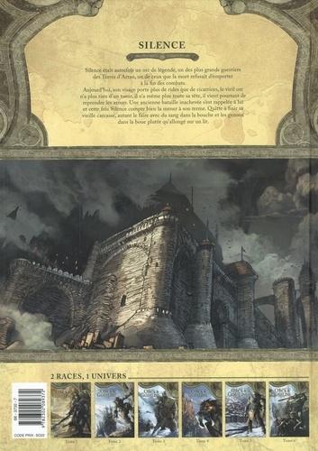 Orcs & Gobelins Tome 9 Silence