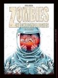 Olivier Peru - Zombies néchronologies T03 - La Peste.