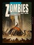 Olivier Peru et Sophian Cholet - Zombies Tome 4 : Les moutons.