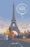 Olivier Petit - Guide de Paris en bandes dessinées.