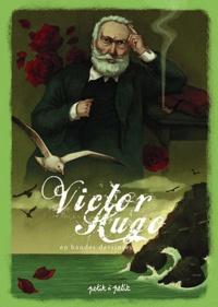 Olivier Petit - Poèmes de Victor Hugo en bandes dessinées - Le texte intégral de 20 poèmes mis en bandes dessinées.