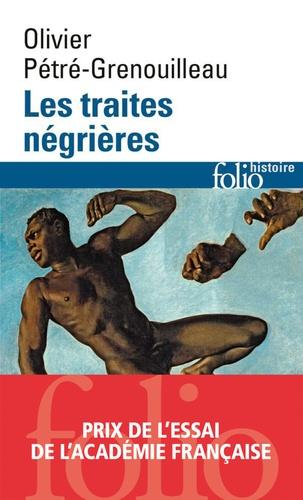 Les traites négrières - Format ePub - 9782072562587 - 12,99 €