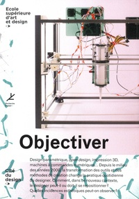Olivier Peyricot et David-Olivier Lartigaud - Objectiver.