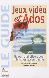 Goodtastepolice.fr Jeux vidéo et ados - Ne pas diaboliser pour mieux les accompagner Image
