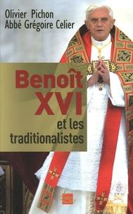 Benoît XVI et les traditionalistes.pdf