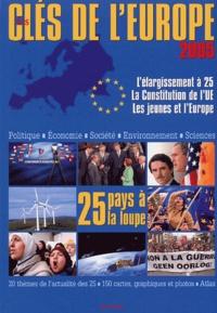 Olivier Piot et  Collectif - Les clés de l'Europe.