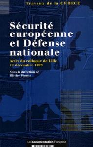 Olivier Pirotte et  Collectif - .