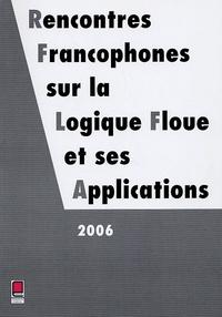 Galabria.be Rencontres francophones sur la logique floue et ses applications Image