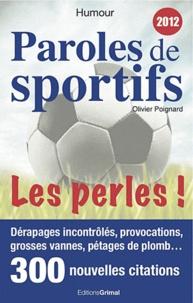 Paroles de sportifs - Les perles!.pdf