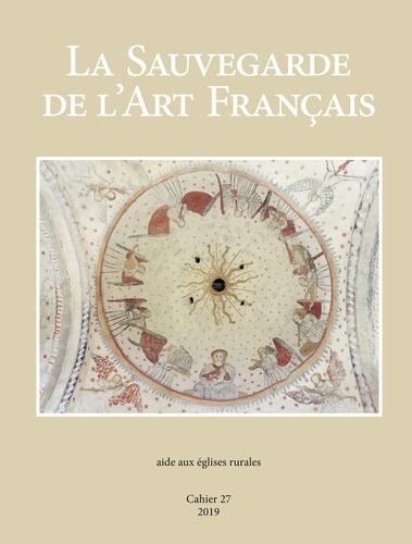 Olivier Poisson et Gilles Blieck - La Sauvegarde de l'art français - Aide aux églises rurales.