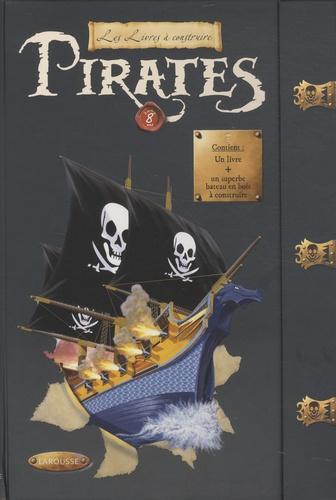 Olivier Poli - Pirates.