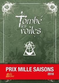 Olivier Portejoie - Tombe les voiles.