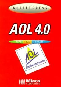 Olivier Pott - AOL 4.0.