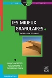 Olivier Pouliquen et Yoël Forterre - Les milieux granulaires : entre fluide et solide.