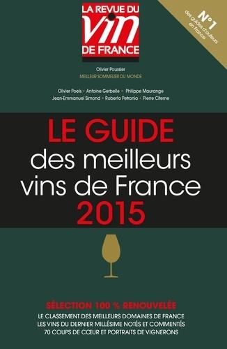Les meilleurs vins de France  Edition 2015