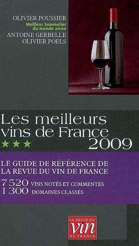 Les meilleurs Vins de France  Edition 2009