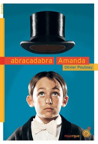 Abracadabra Amanda