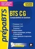 Olivier Prévost et Nadine Bonhivers - Compabilité et gestion BTS CG - Tout-en-un.