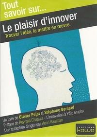Le plaisir dinnover - Trouver lidée, la mettre en oeuvre.pdf