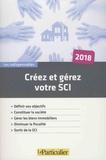 Olivier Puren - Créez et gérez votre SCI.