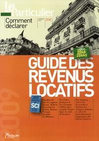 Olivier Puren - Guide de la déclaration des revenus locatifs.