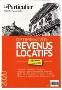 Téléchargez Google Books en pdf en ligne Optimisez vos revenus locatifs