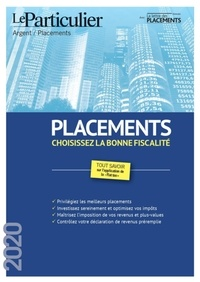 Olivier Puren - Placements - Choisissez la bonne fiscalité.