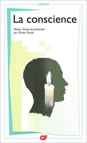Olivier Putois - La conscience.
