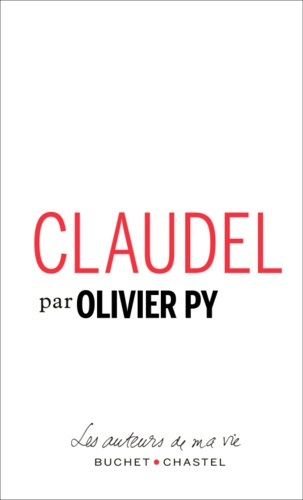 Claudel. Pages choisies